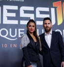 #RedCarpet 'Messi10'