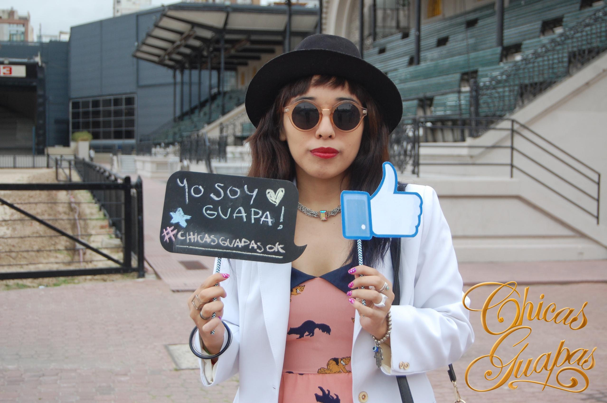 #Coolhunting en el Buenos Aires Fashion Week