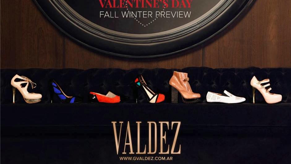#FASHION G VALDEZ presenta: DIVAS (Autumn/Winter 14′)
