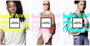 fashion reovlution