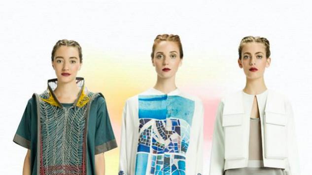 #Fashion Conociendo + de SEMILLERO UBA 14′