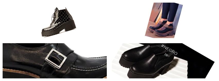 #Fashion  ¿Qué zapatos nos compramos para esta temporada?