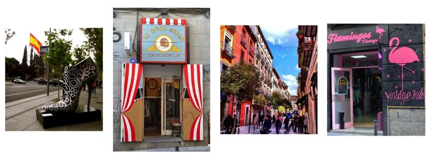 #Travel WE LOVE MADRID: Tiendas Vintages que amarás