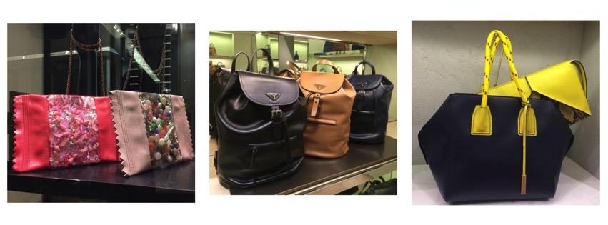 #Coolhunting Carteras de lujo by Chanel, YSL, Gucci, Prada & more