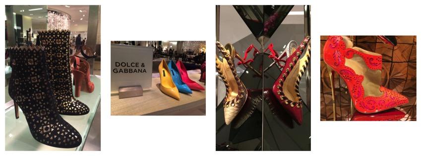 #Coolhunting ¡SHOES OBSSESION! Desde NYC todas las tendencias en zapatos de diseñador