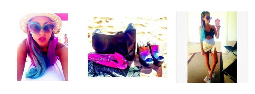 #Stylish Beach Style en Punta del Este 2015
