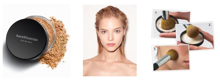 #MakeUp ¿Cómo nos maquillamos en verano?