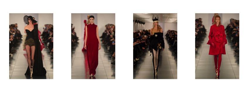 #FashionNews El debut de John Galliano en Margiela: una dupla que nos deja sin aliento