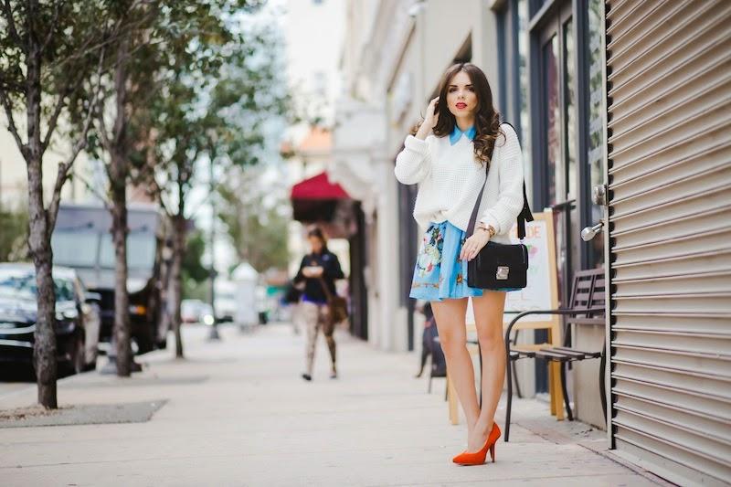 #MundoBlogger Posh, classy & estilosa: Daniela de Nany's Klozet (VENEZUELA)