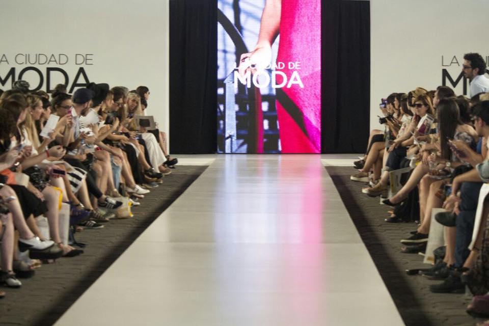 #Events Cinco diseñadores que marcan tendencia en Ciudad de Moda: Marcelo Yarussi, Cecilia Hernández, Belén Amigo, Edu de Crisci y Juan Hernández Daels