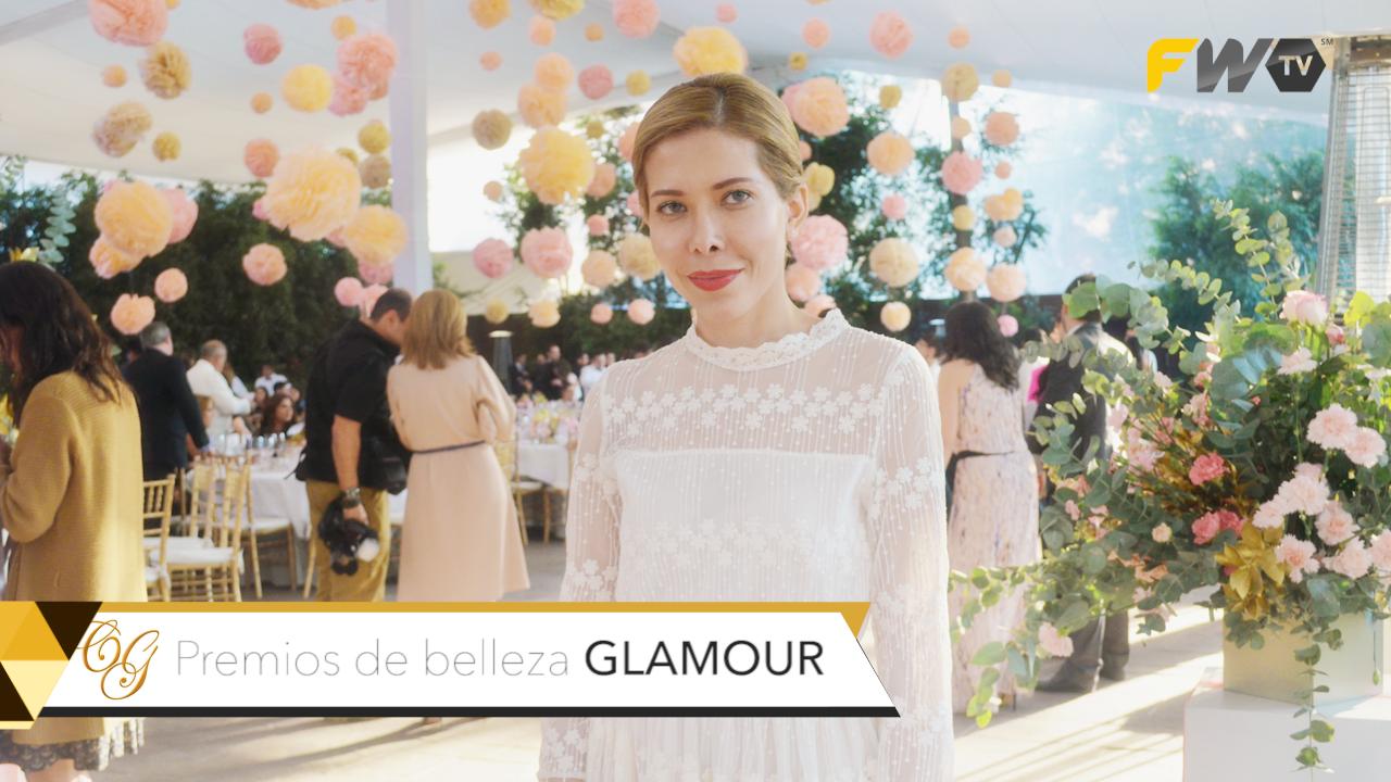 #Stylish Cómo armar un outfit perfecto para los Premios Belleza Glamour México con Paulina de «Oh my Dior»