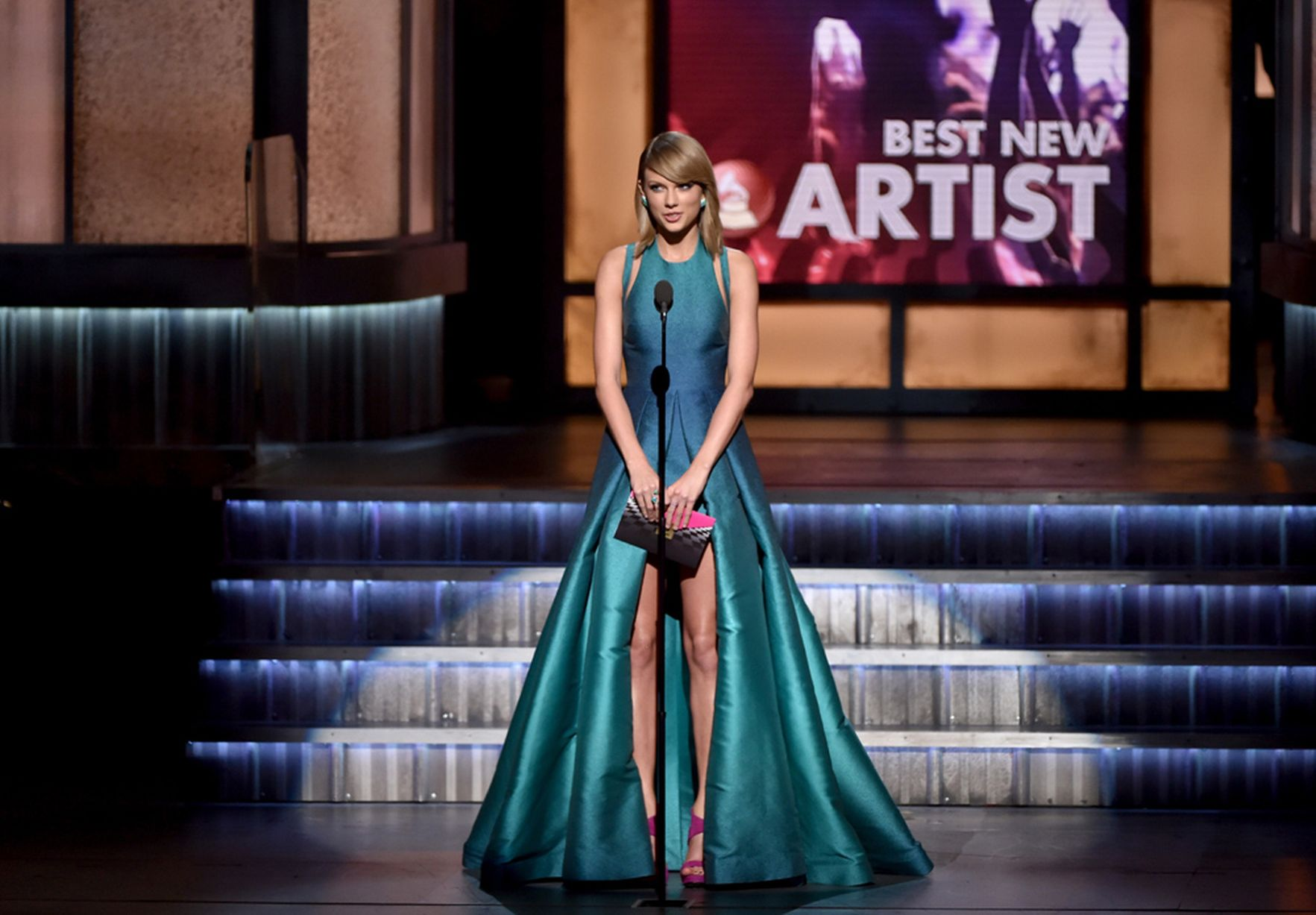 #Event Los mejores looks en la entrega de los Grammy