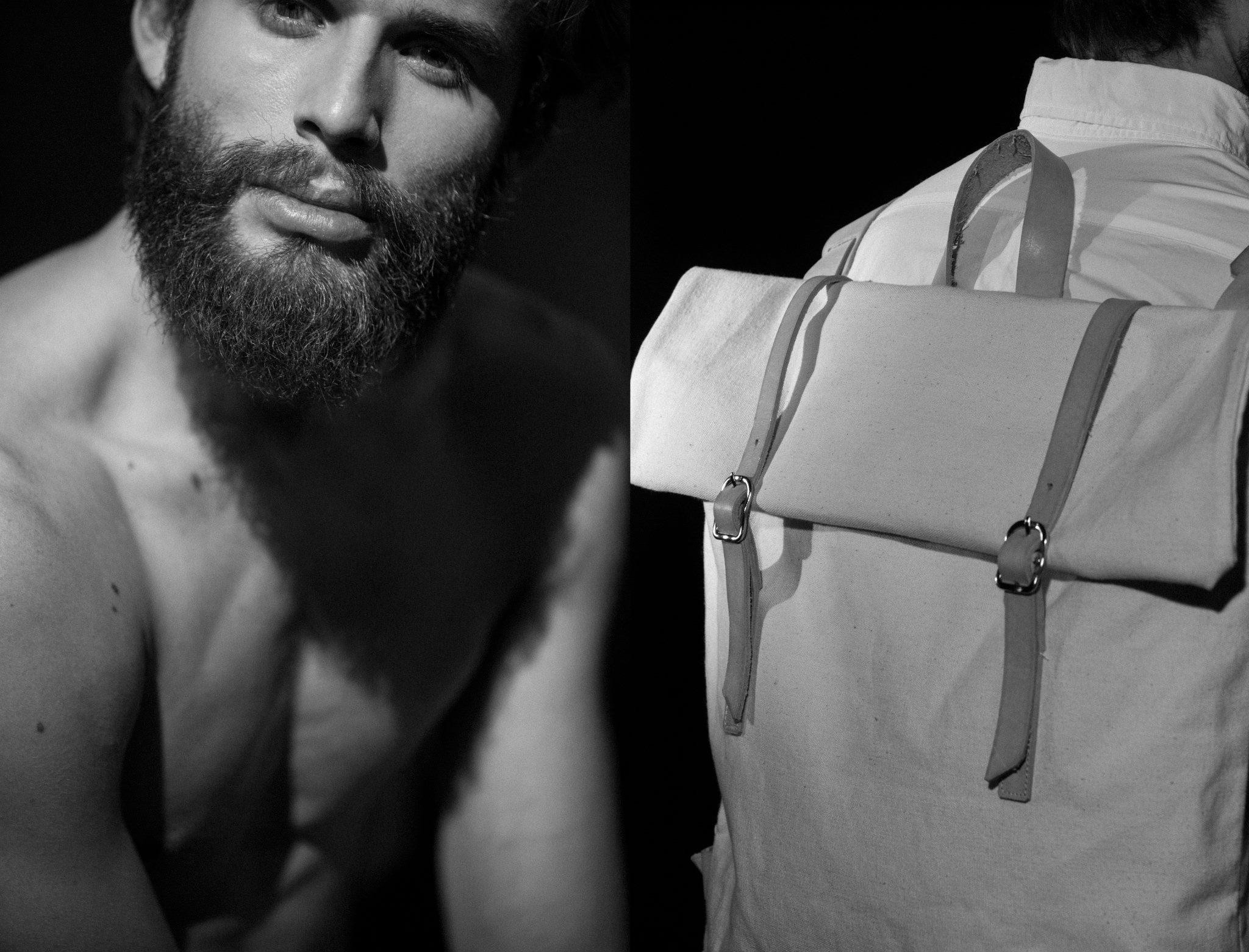 #ForHim El boom de los bolsos para hombres