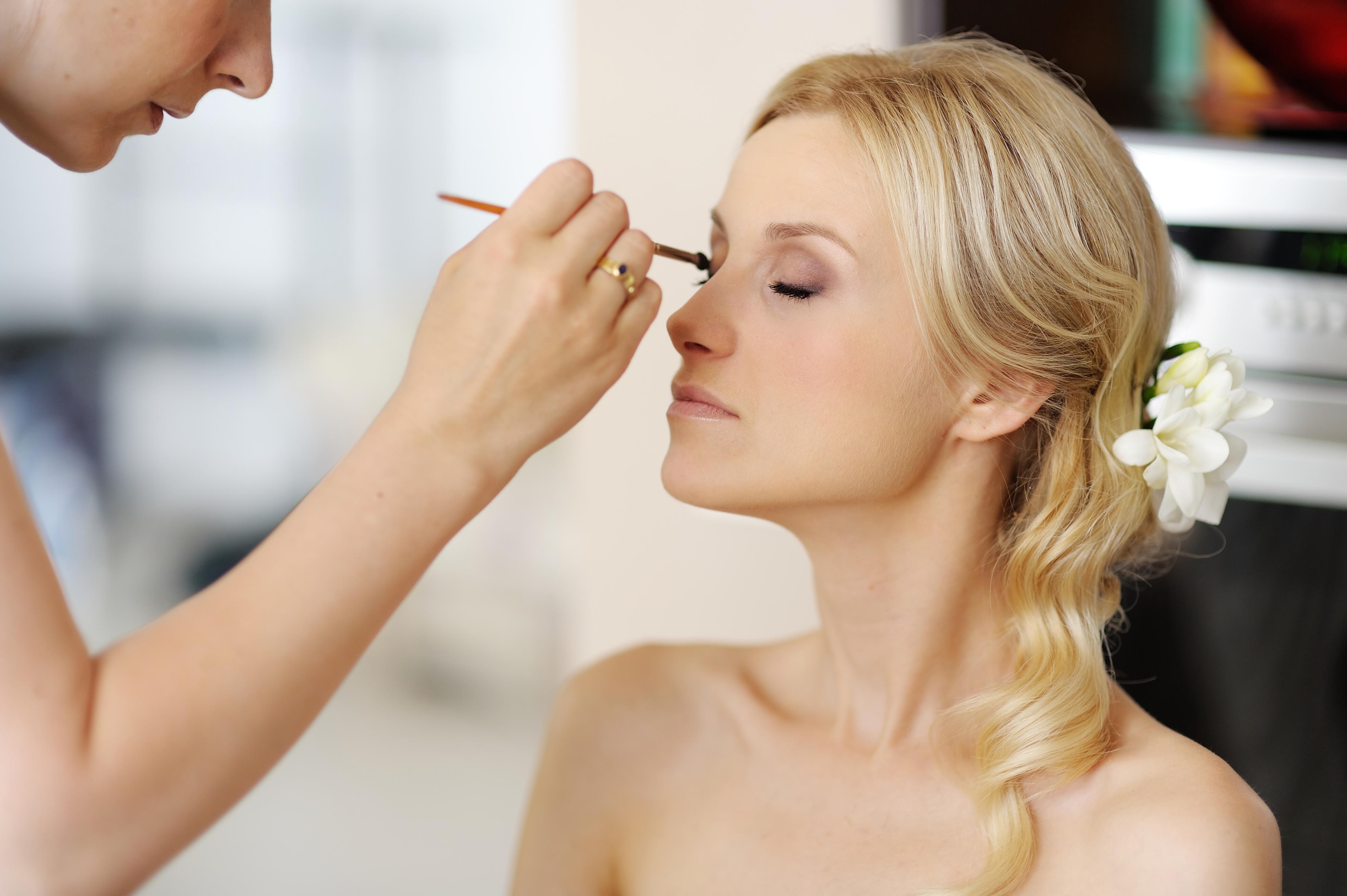 #MakeUp TODO lo que una novia debe preveer para el día de su boda