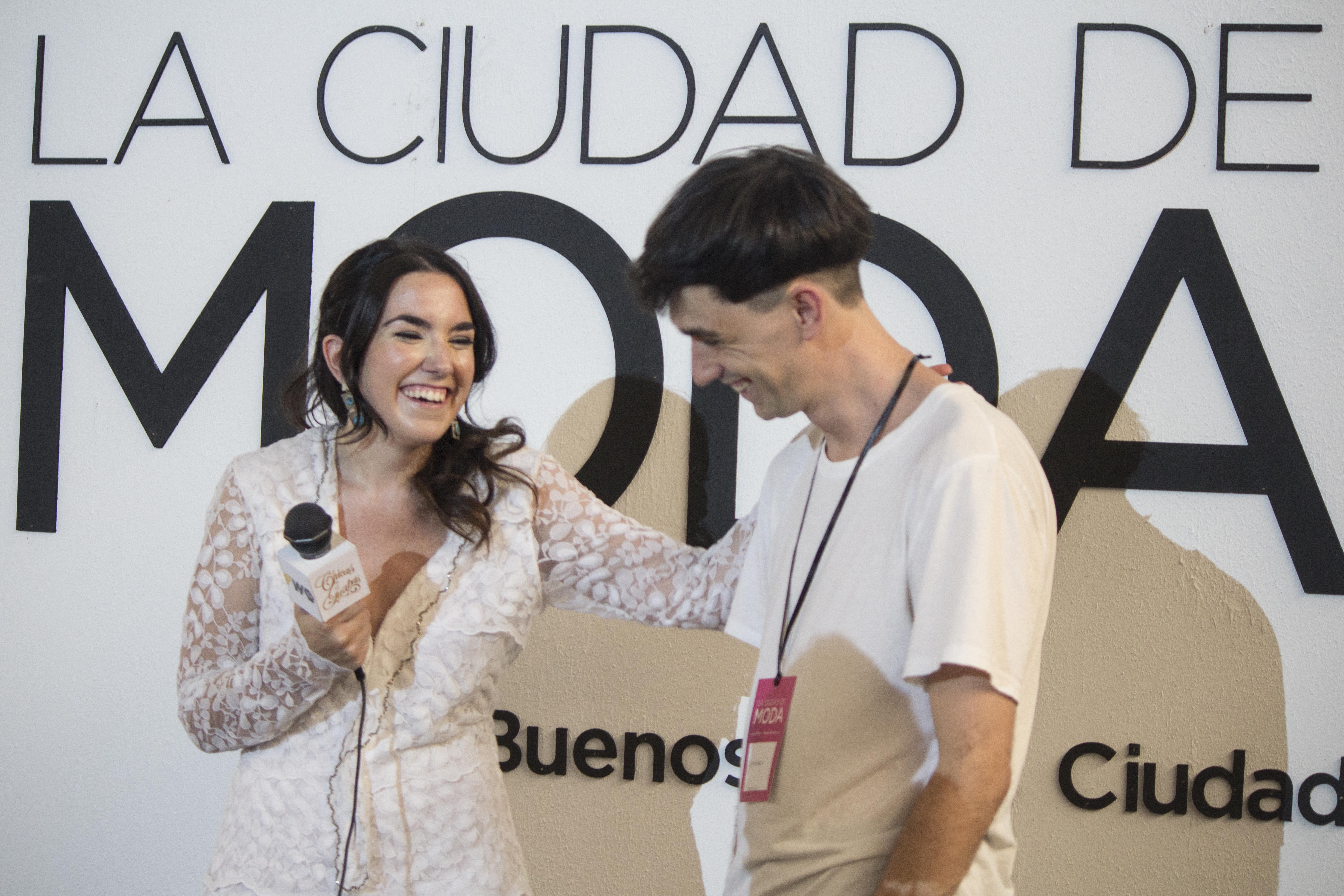 #Events CIUDAD DE MODA: diseñadores emergentes que tienes que conocer