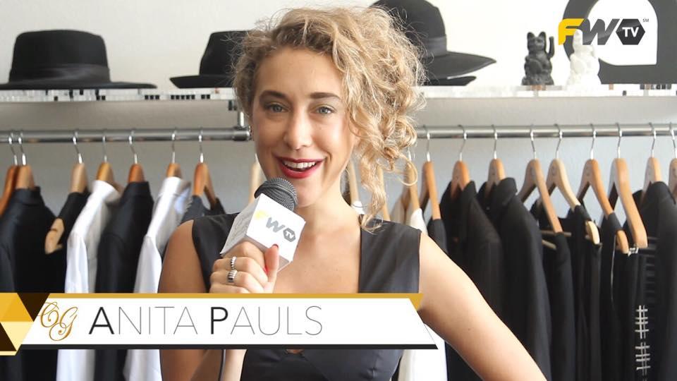 #Trends CROP TOP: Aprende cómo combinarlo con Anita Pauls