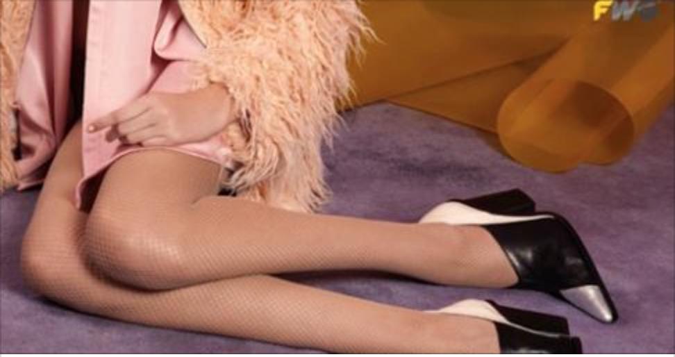 """#FashionDesigner Jessica Kessel y el sueño de """"un zapato cómodo y canchero"""""""