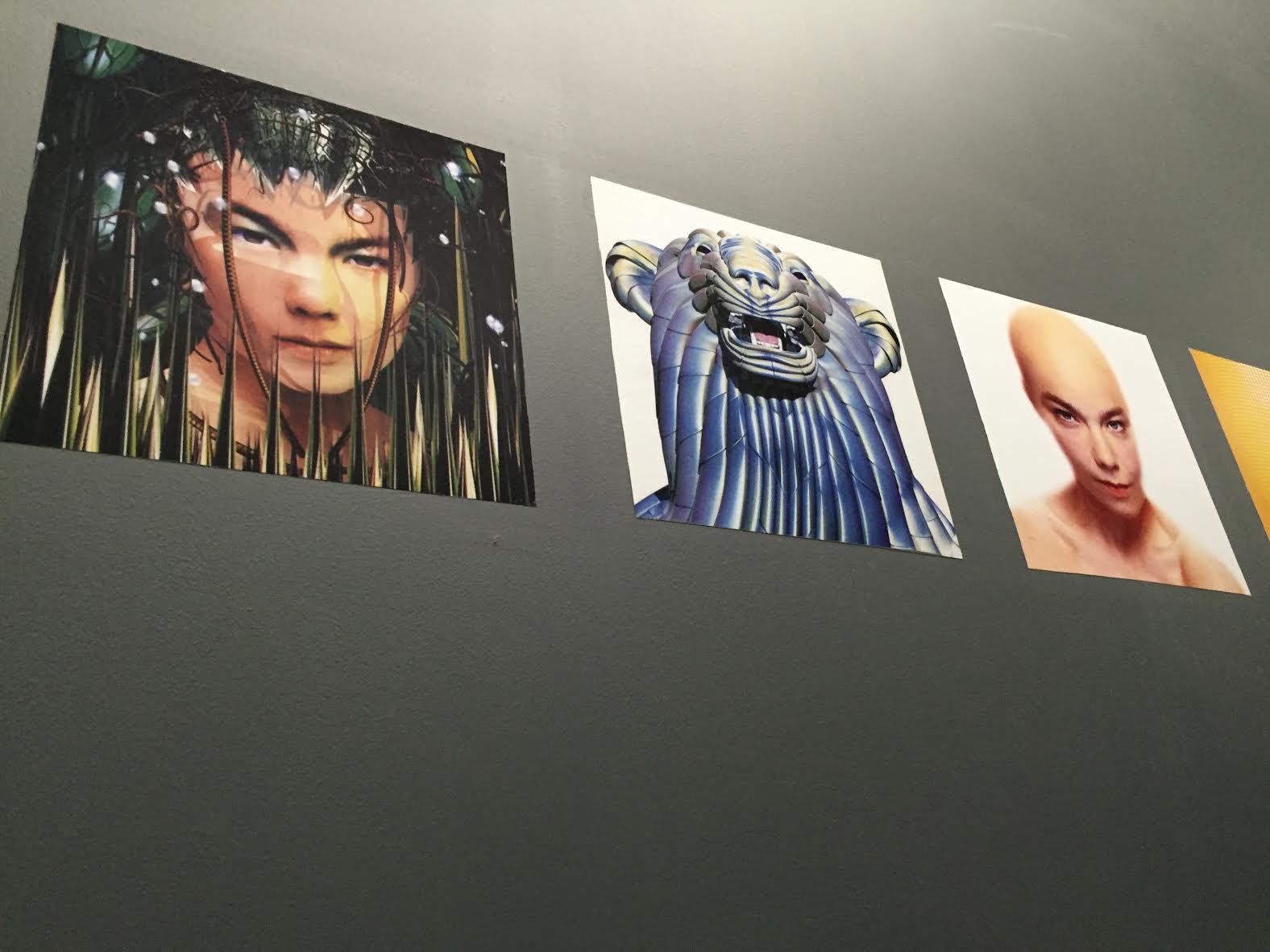 #Art Bjork en el MOMA de NYC