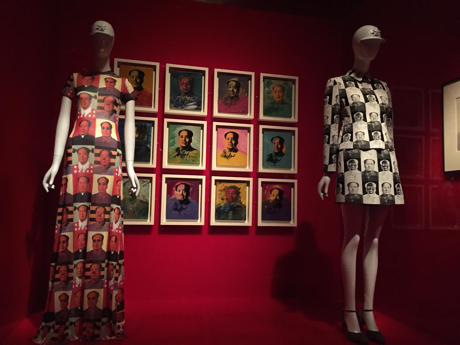 #Art Metropolitan Museum de NYC: «2015 is all about China»