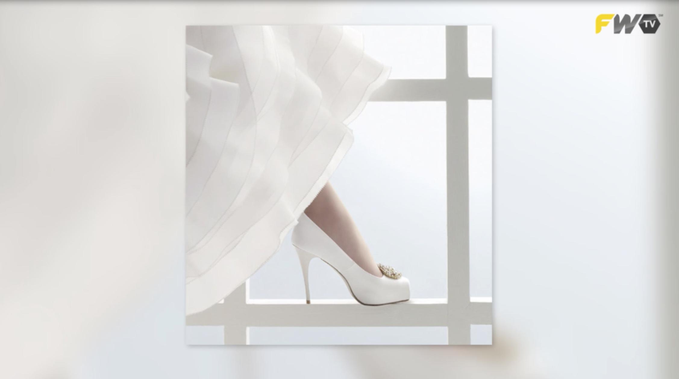 #Trends Especial Zapatos para Novias