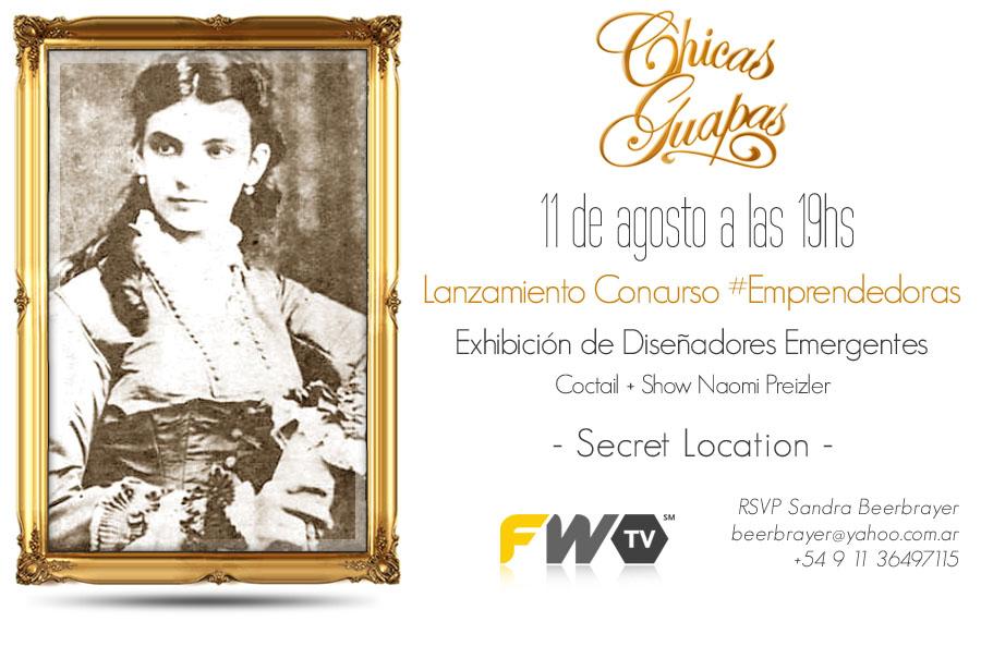 #DiarioDeProducción Un nuevo #ChicasGuapasEvent «After BAF» para celebrar a las mujeres emprendedoras