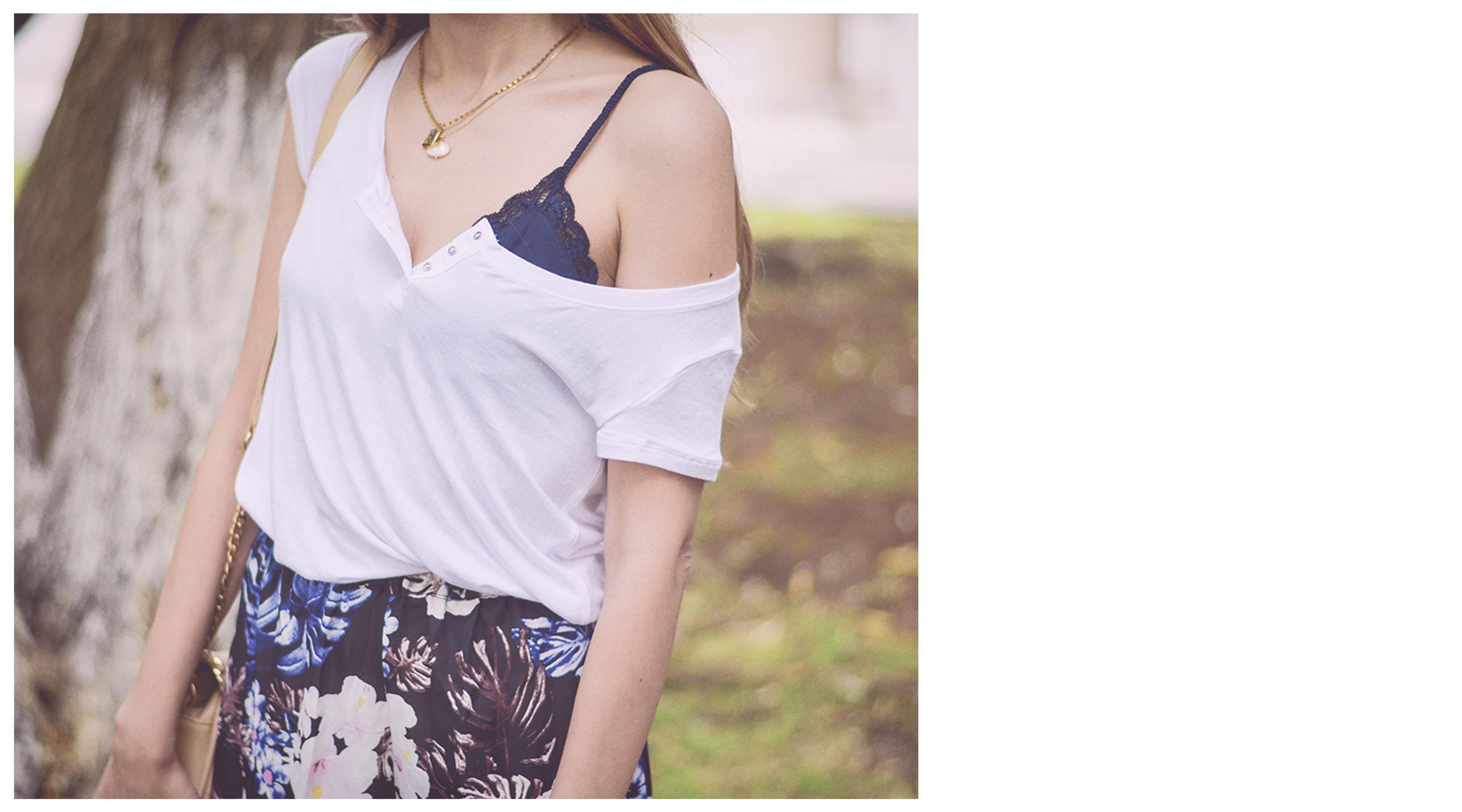 """#Trends Aprende a combinar """"bralets"""" con Paulina"""