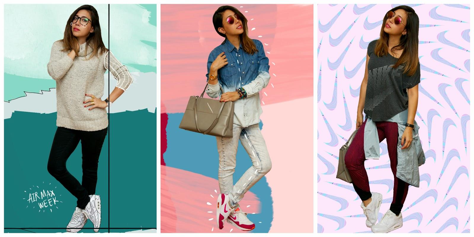 #Trends Tips para lograr un look Sporty Chic con Ita María