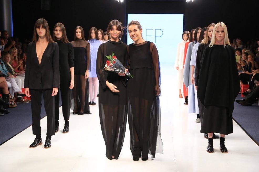 Argentina Fashion Week: Fabián Medina Flores, Mabby Autino y FP