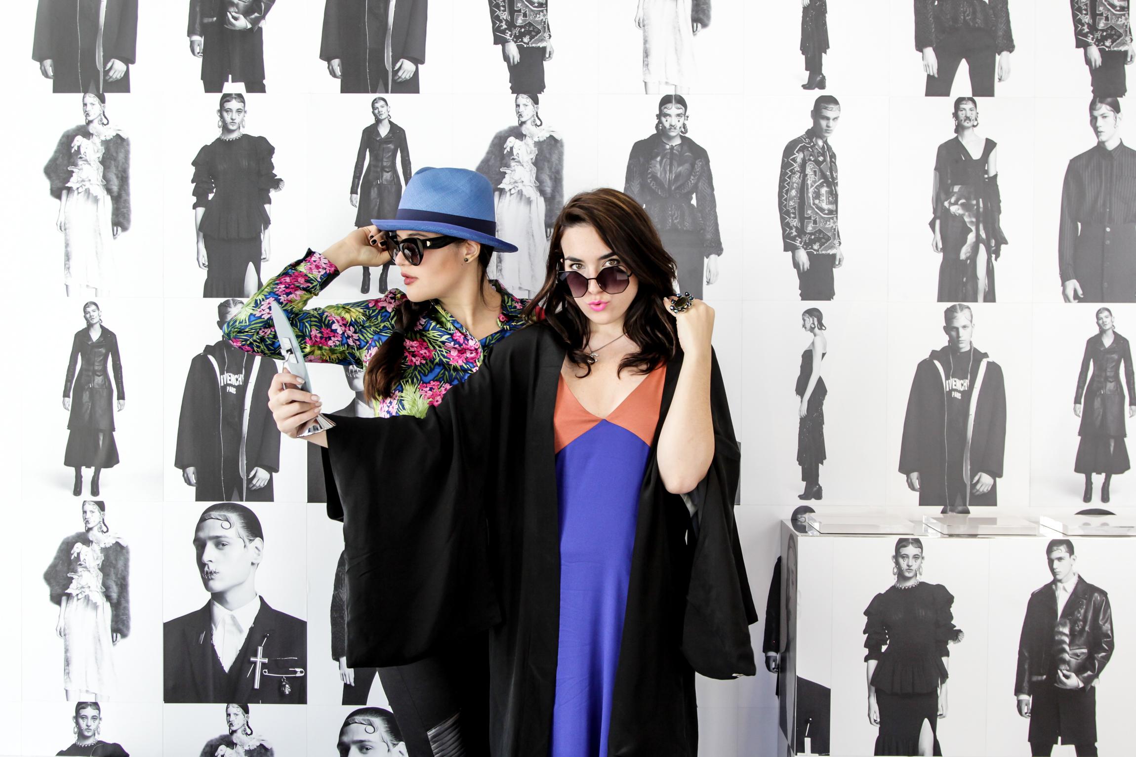 Tendencias en Gafas de Sol desde New York by SAFILO