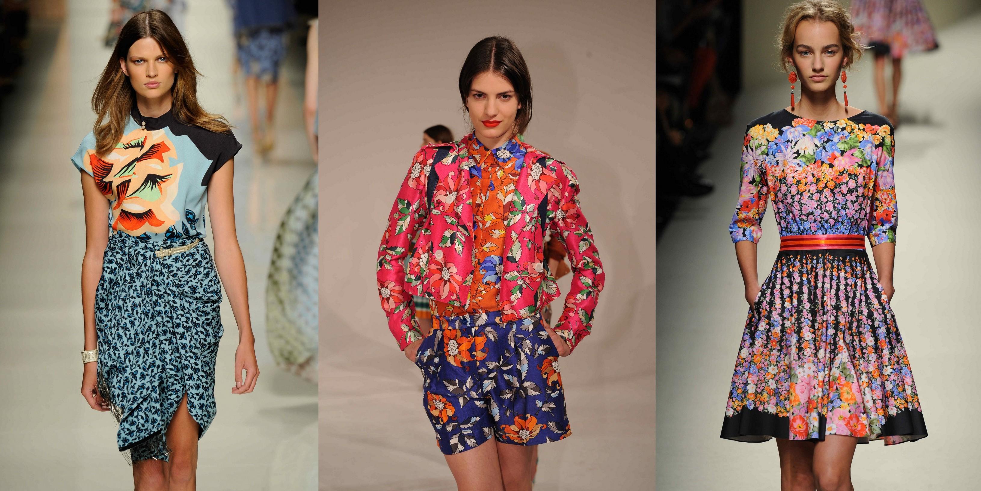 #Trends Look Coordinado con Ita María