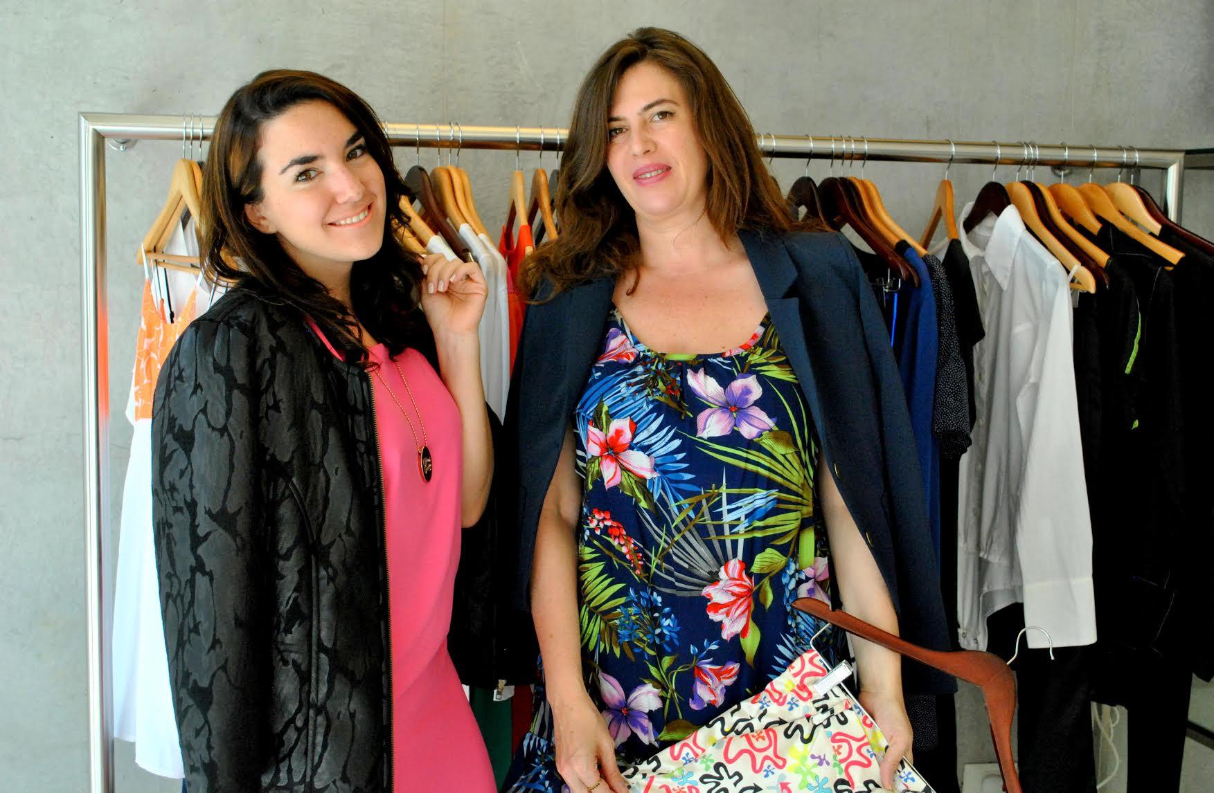 Sieben Mode: Comercio justo y talles reales