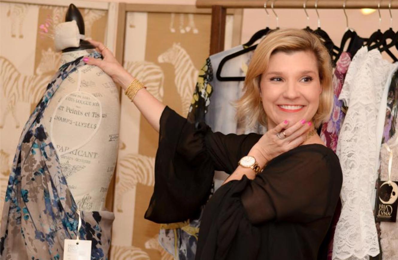 #FashionDesigner Estampas que enamoran en Carmiña Romero