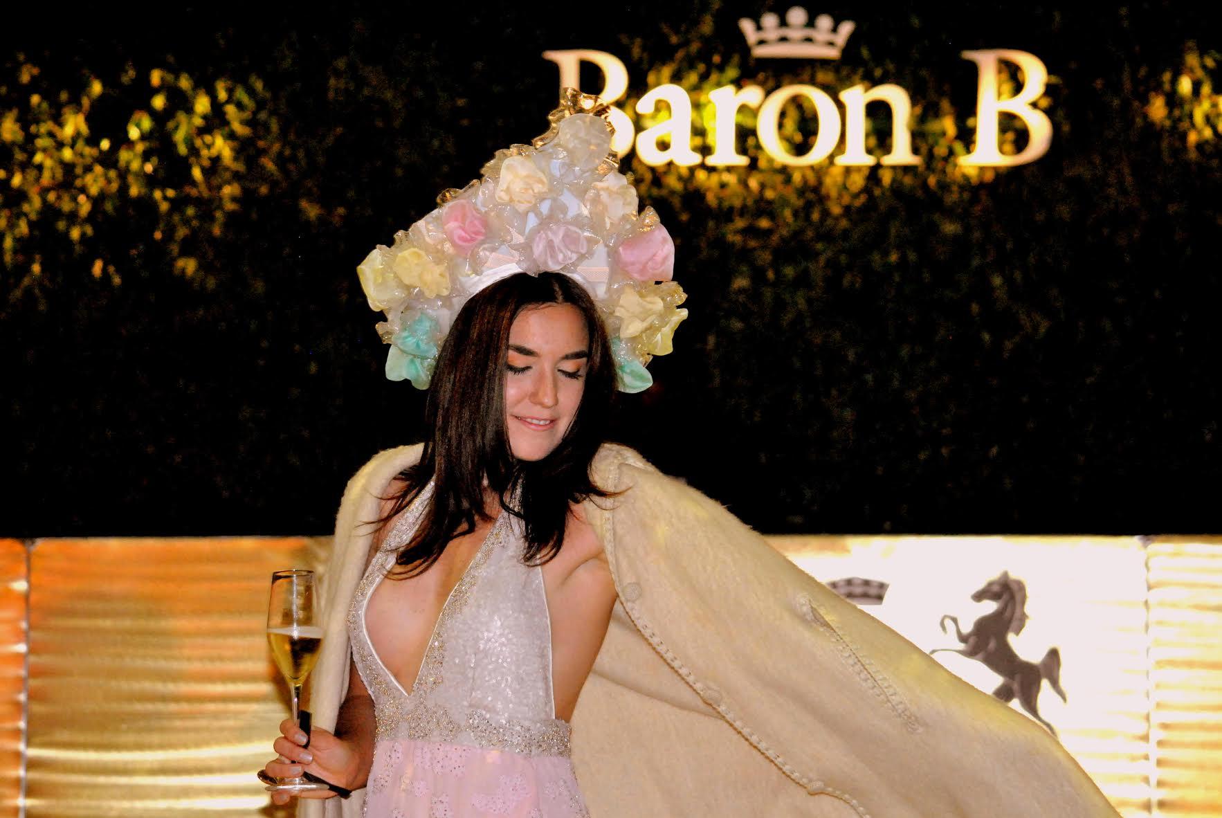 Lujosa Gala Prix Baron B en el Hipódromo Argentino de Palermo