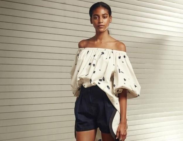 #Trends Tips para usar blusas con escote Bardot