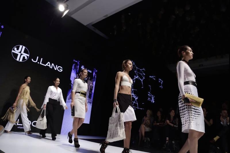 #FashionDesigner Desde Costa Rica: Jennifer Lang