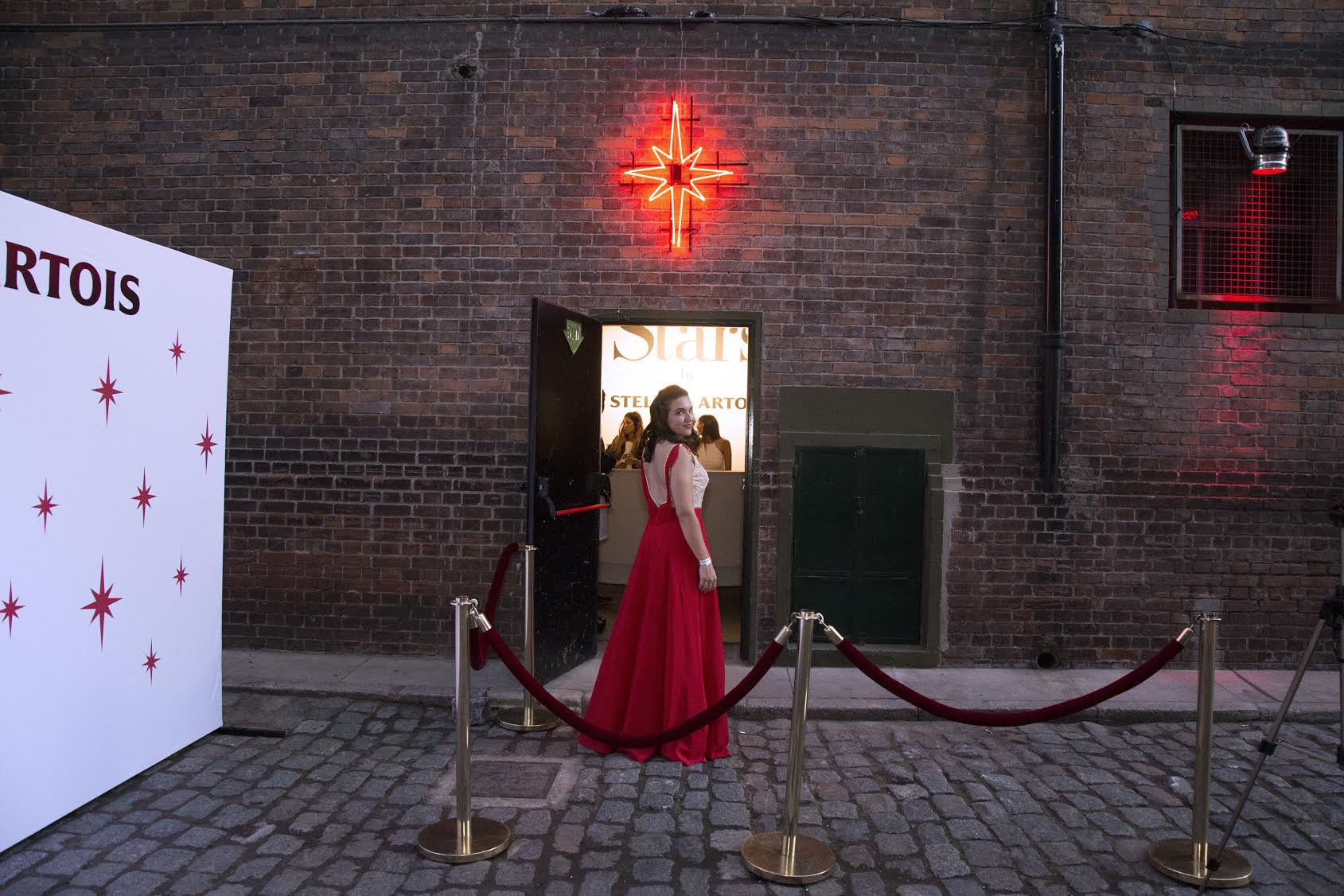 """Viví una experiencia mágica: """"Stars"""" by Stella Artois"""