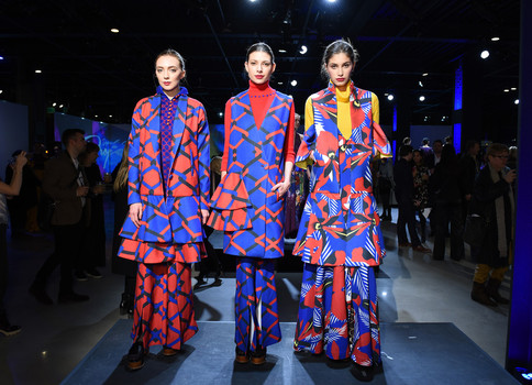 Conoce a los diseñadores ganadores del Digital Couture Project