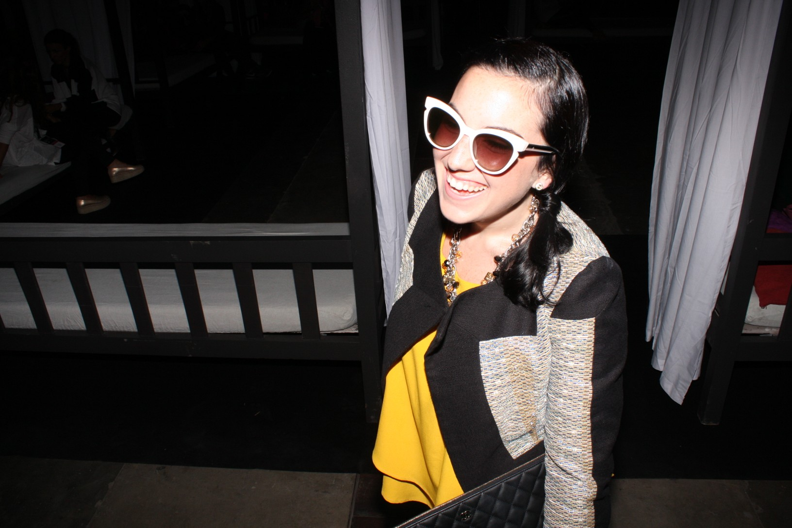Nueva colección de gafas by Fendi, Dior, Marc Jacobs & Celine
