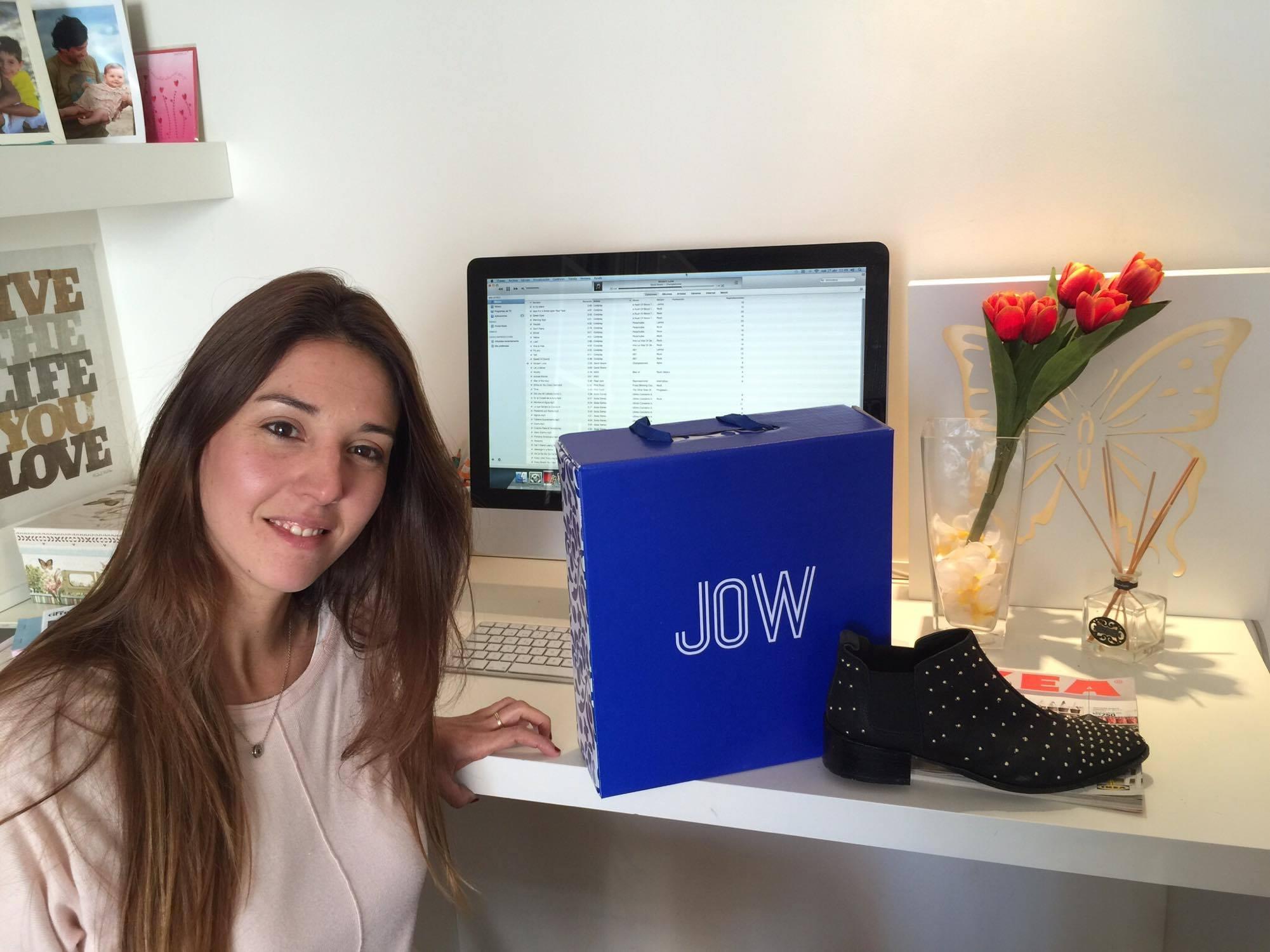 """#Emprendedoras Jose de JOW: """"Pasé 2 años en talleres para aprender el oficio"""""""