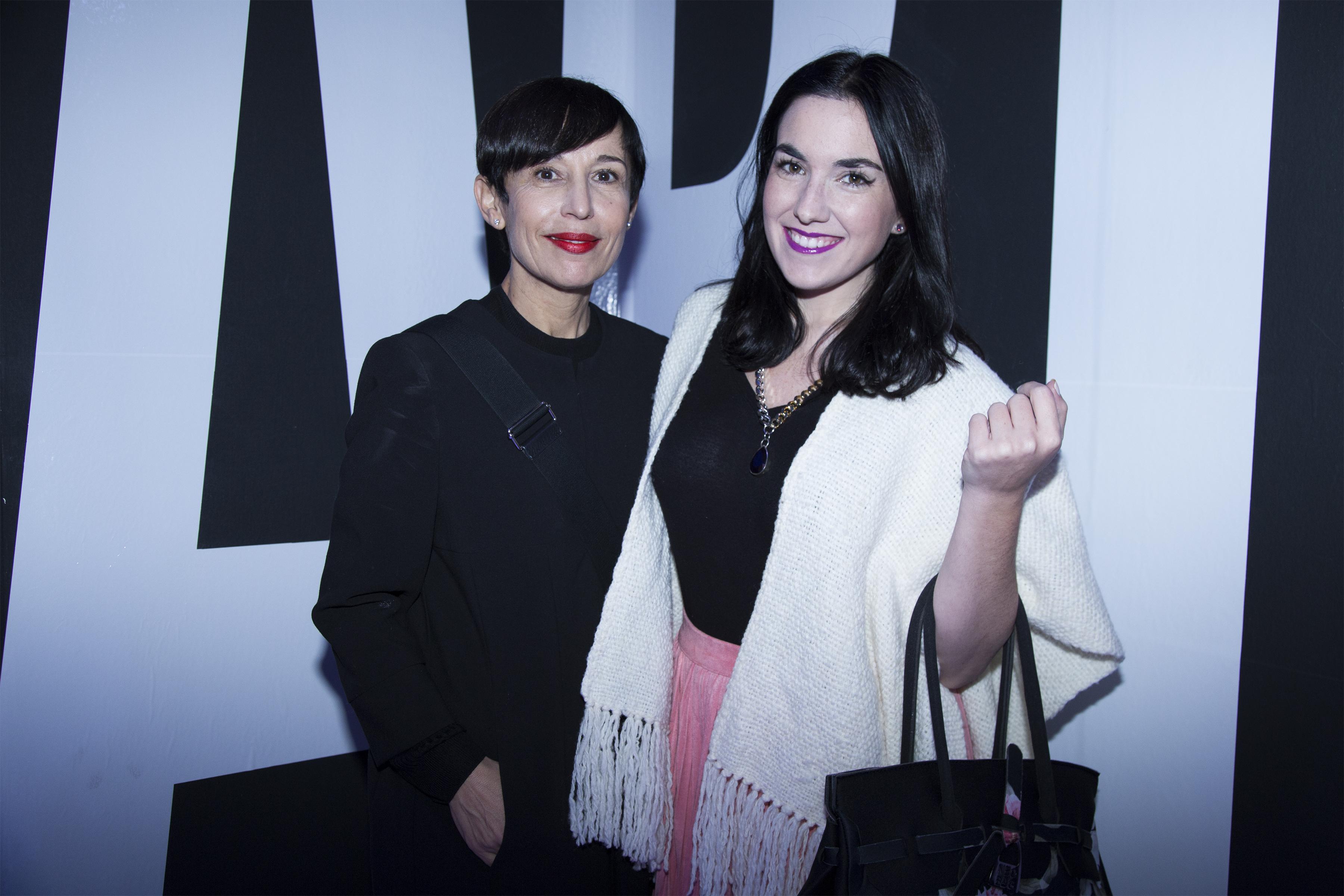 ¡Harper's Bazaar celebra su 5to Aniversario y lo celebramos en arteBA!