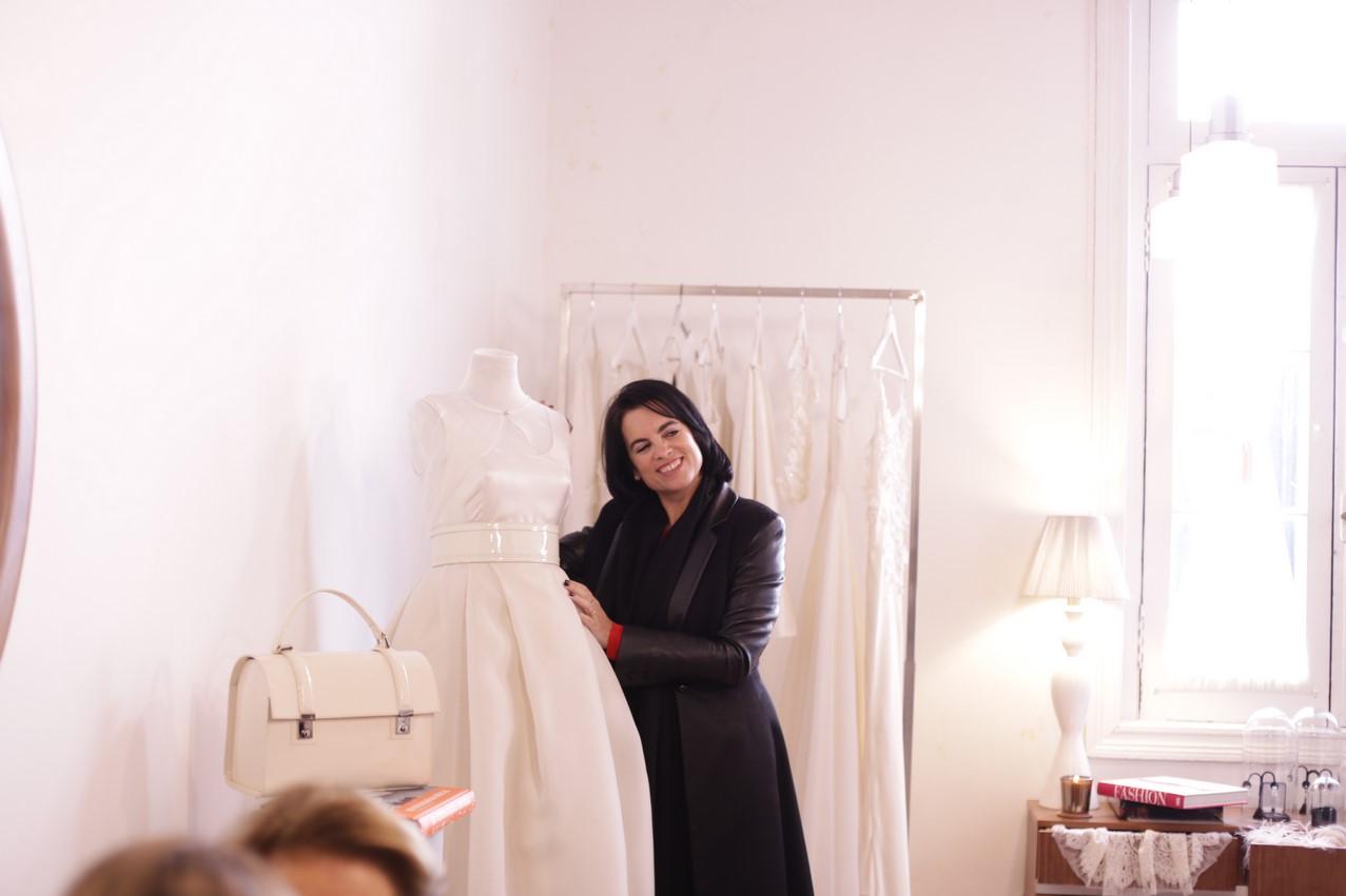 Apertura del exclusivo Atelier Nupcial by Zitta