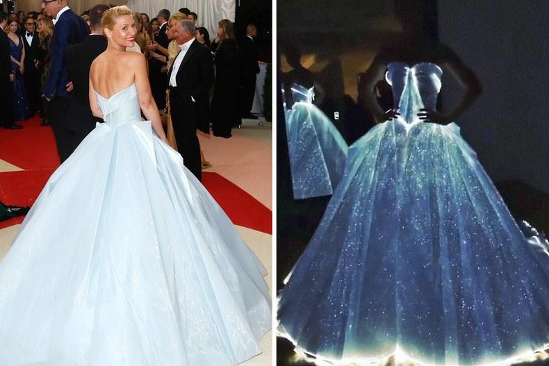EXCLUSIVO: Los secretos del vestido más famoso de Zac Posen