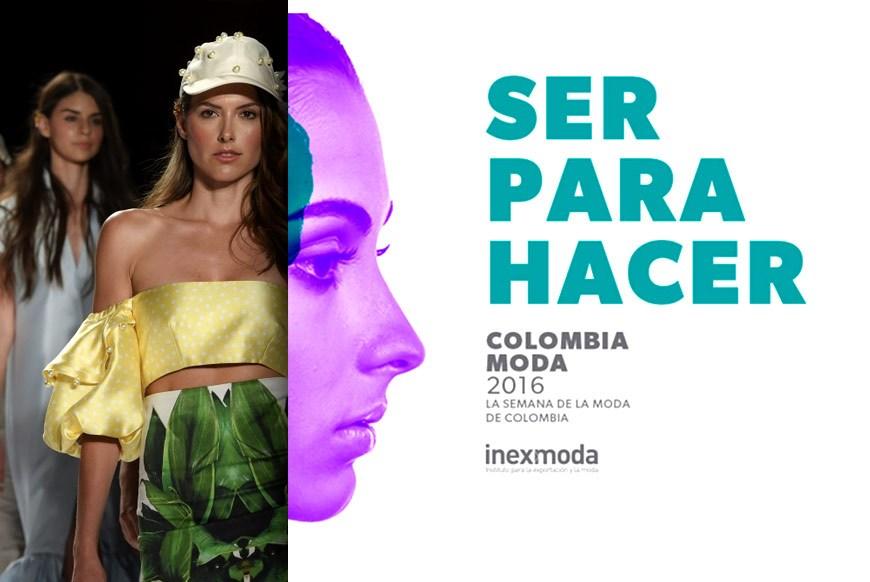 ColombiaModa 2016: grandes nombres & grandes ausentes por Ita María