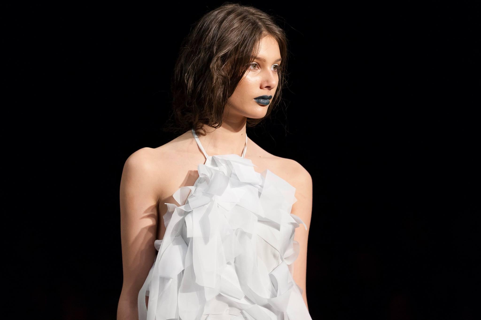 TOP 3 Designers en New Zealand Fashion Week 16′