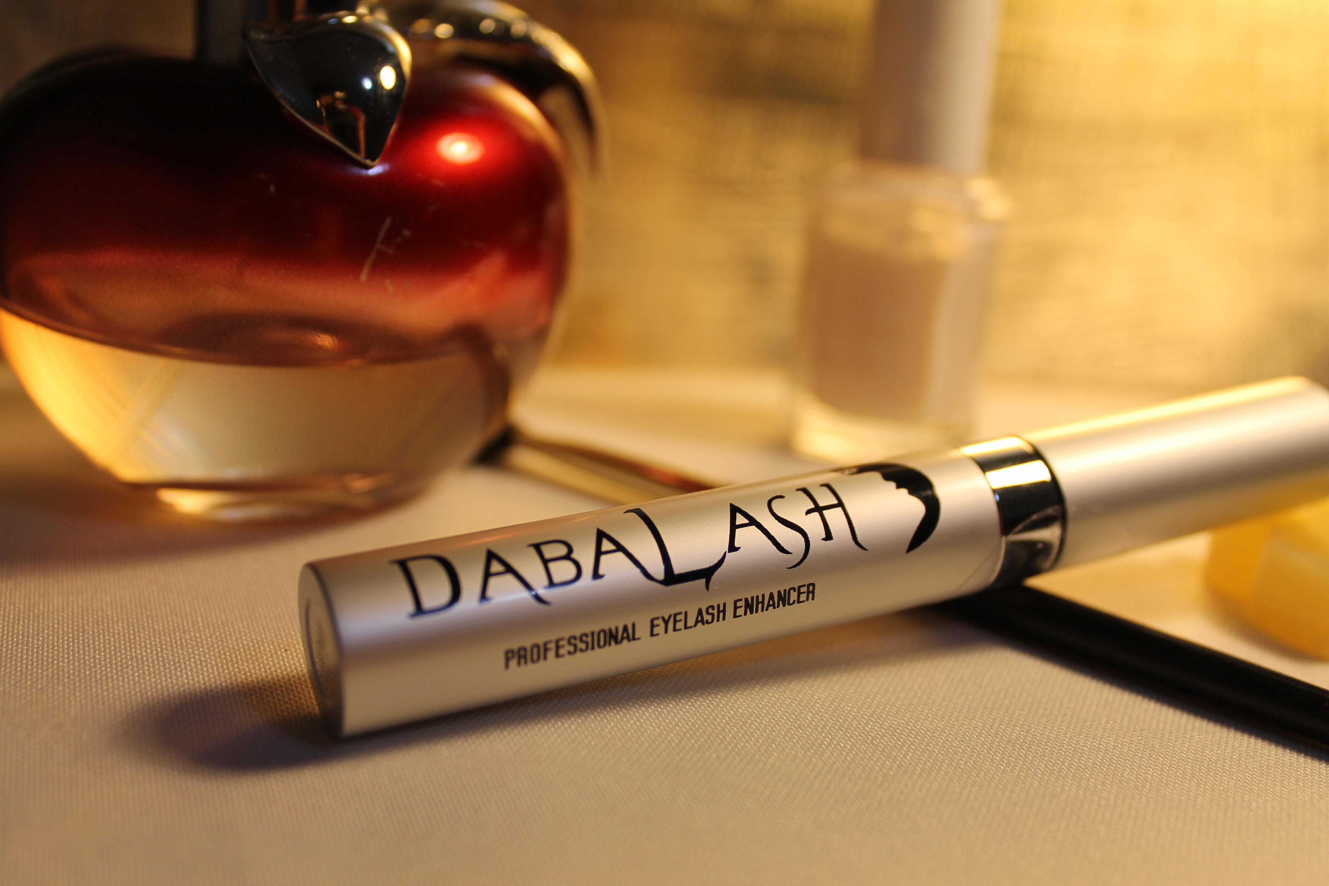 ¡Pestañas Soñadas! Con Dabalash