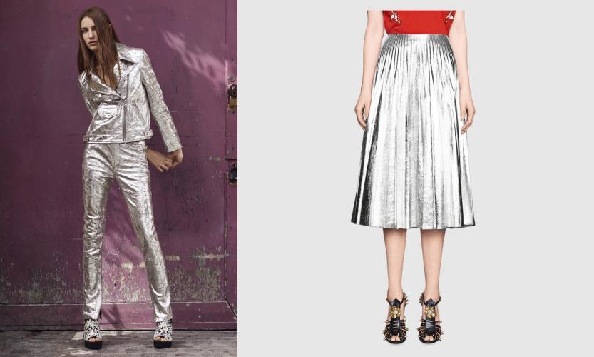 #FashionTrends Conocé lo que se viene el 2017 en moda