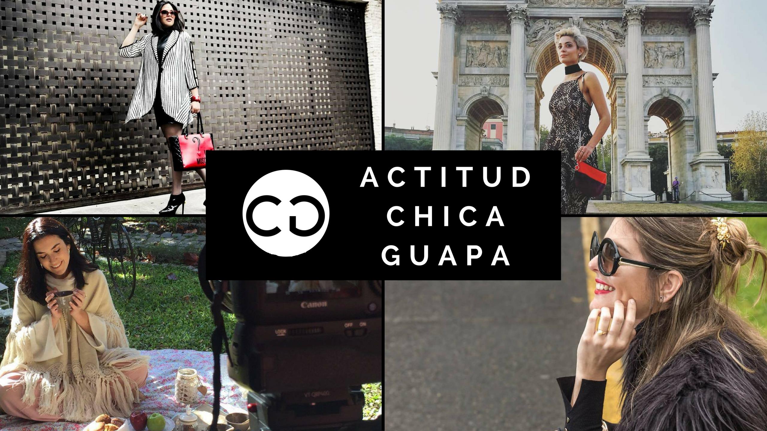 #ActitudChicaGuapa Conoce a nuestras Embajadoras