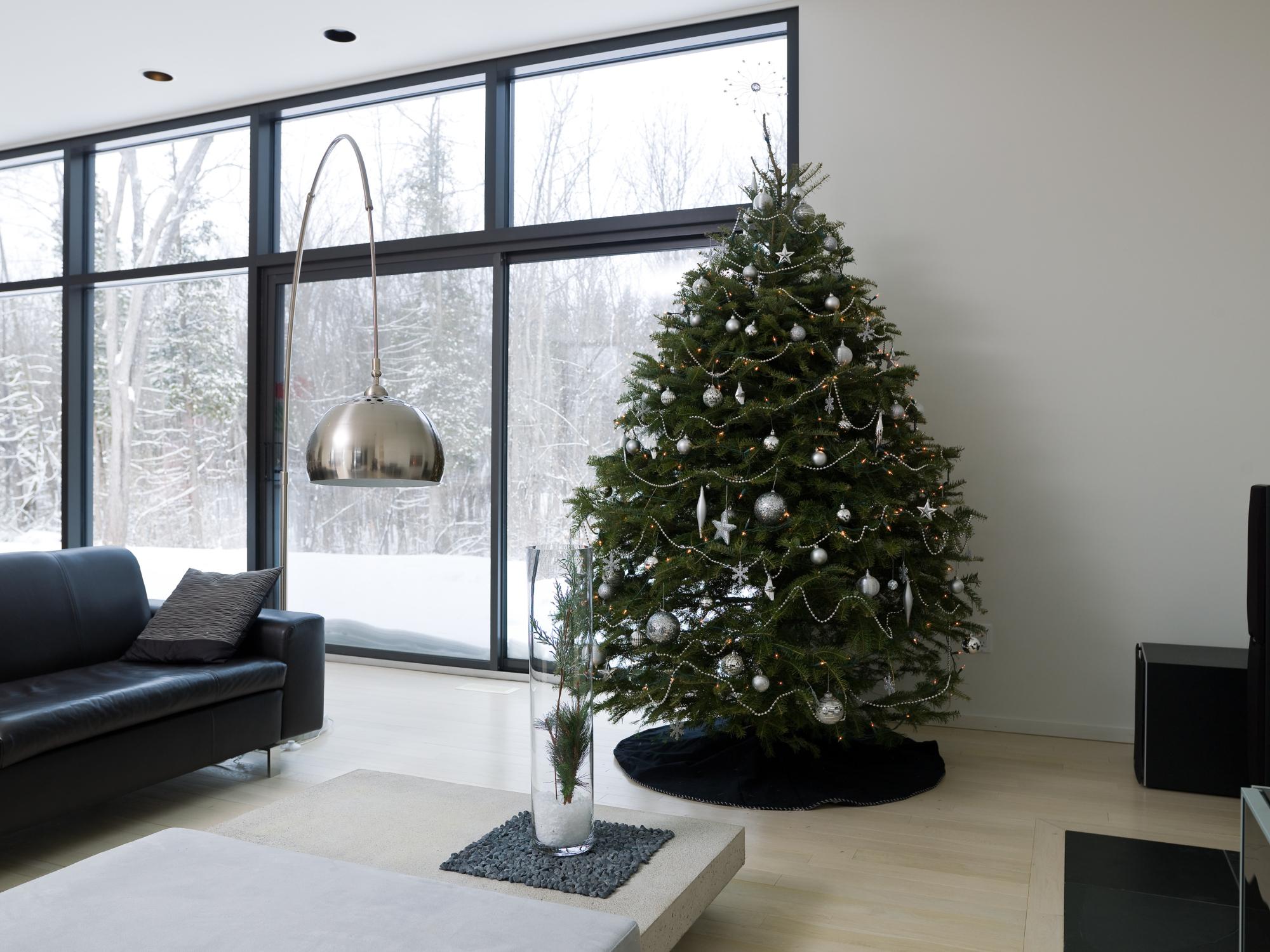 4 Tips para embellecer tu Árbol de Navidad