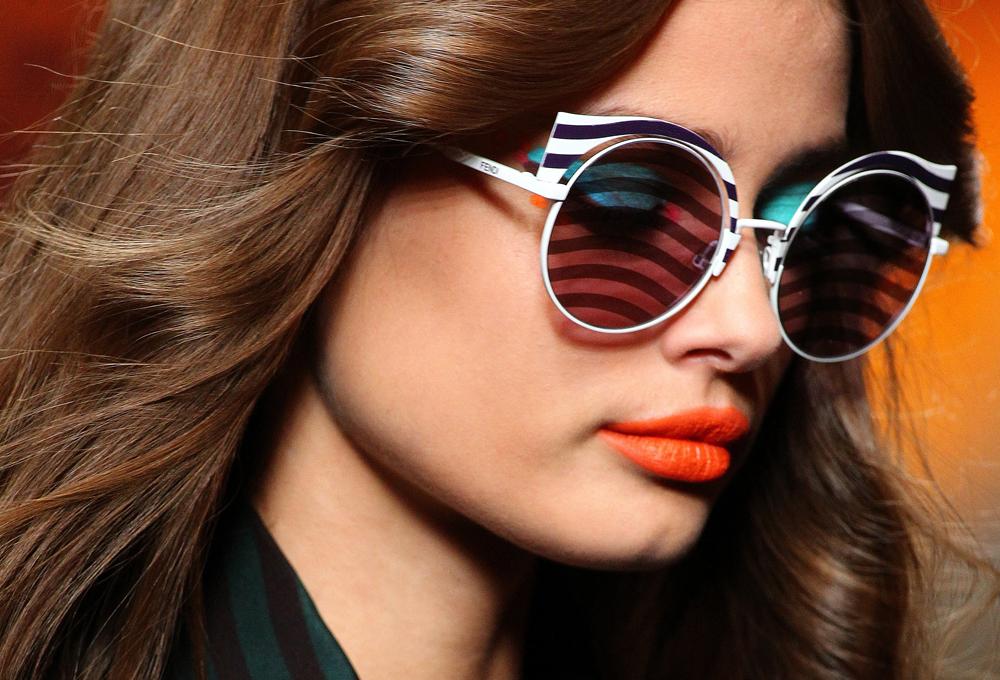 #Trends Gafas 2017: Dior, Fendi, Marc Jacobs & Polaroid