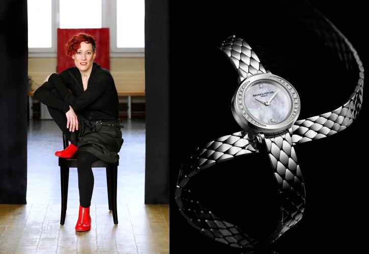 Sara Sandmeier, la diseñadora detrás de Petite Promesse